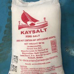 Bakery salt pack