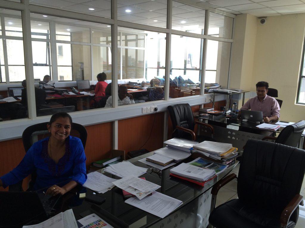 Hasmita and Deepak Patel