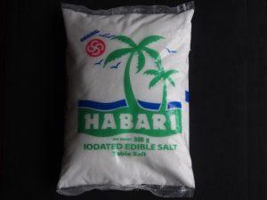 Habari 500g