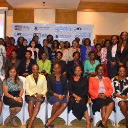 International Women's Day Workshop